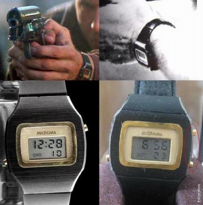 Los Relojes Y Las Pel 237 Culas De Ciencia Ficci 243 N Turboman