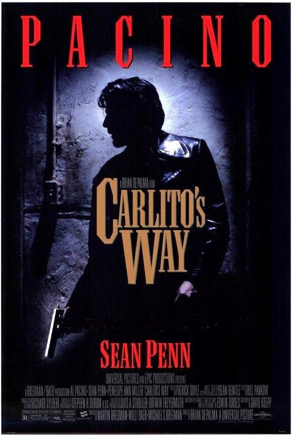 Carlito's Way (1993)[1]