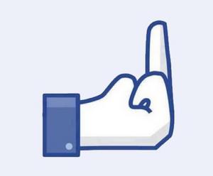 facebook-middle-finger