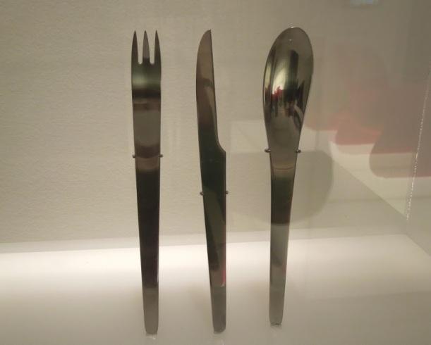 2001+spaceodyssey+cutlery+props