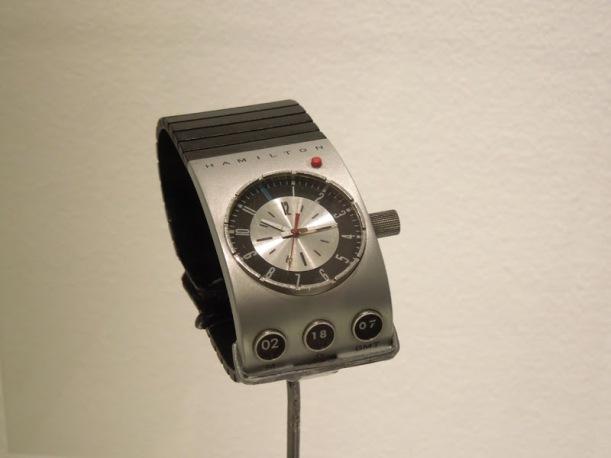 2001+spaceodyssey+hamilton+watch+prop