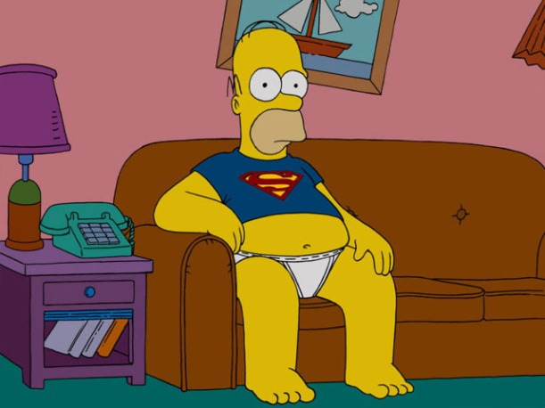 homer-simpson-underwear-superman